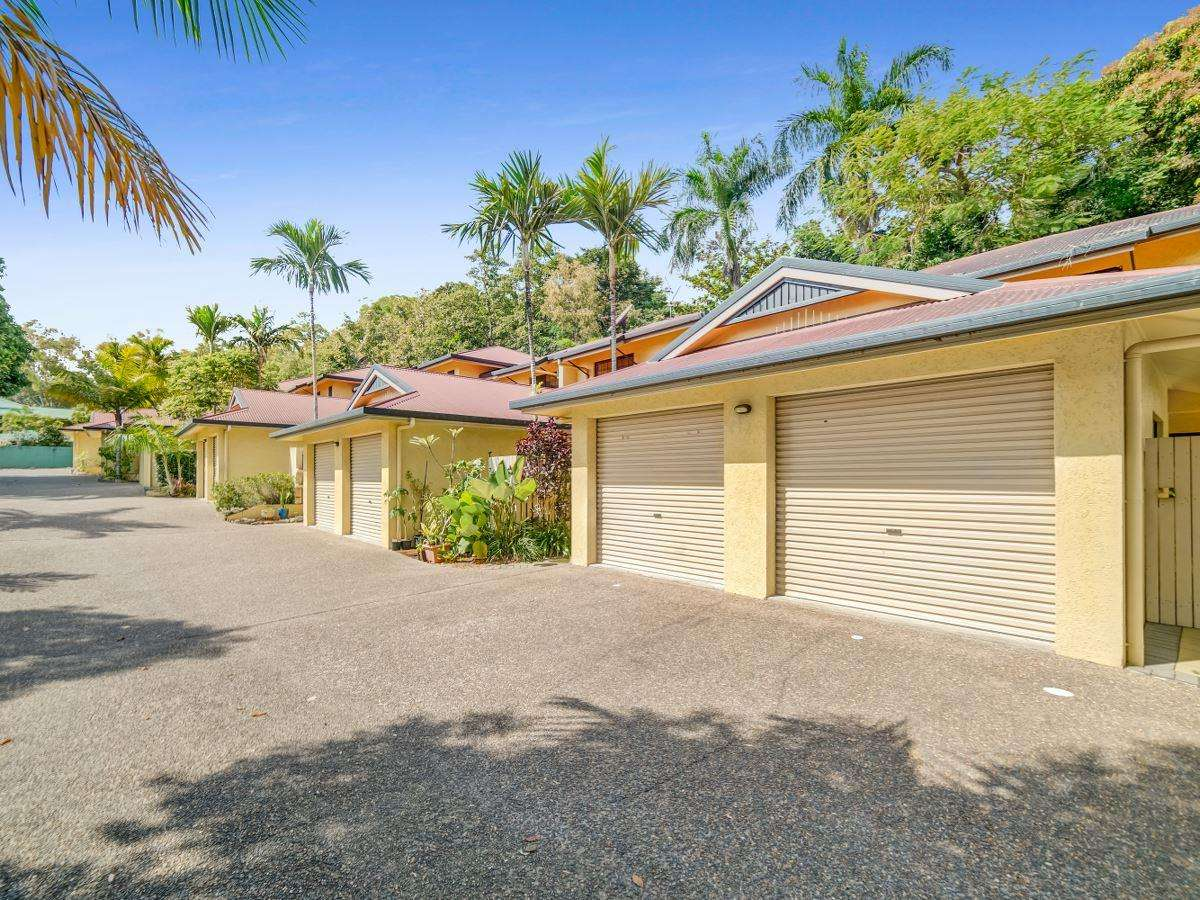 Main view of Homely townhouse listing, 7/11-19 Stratford Parade, Stratford, QLD 4870