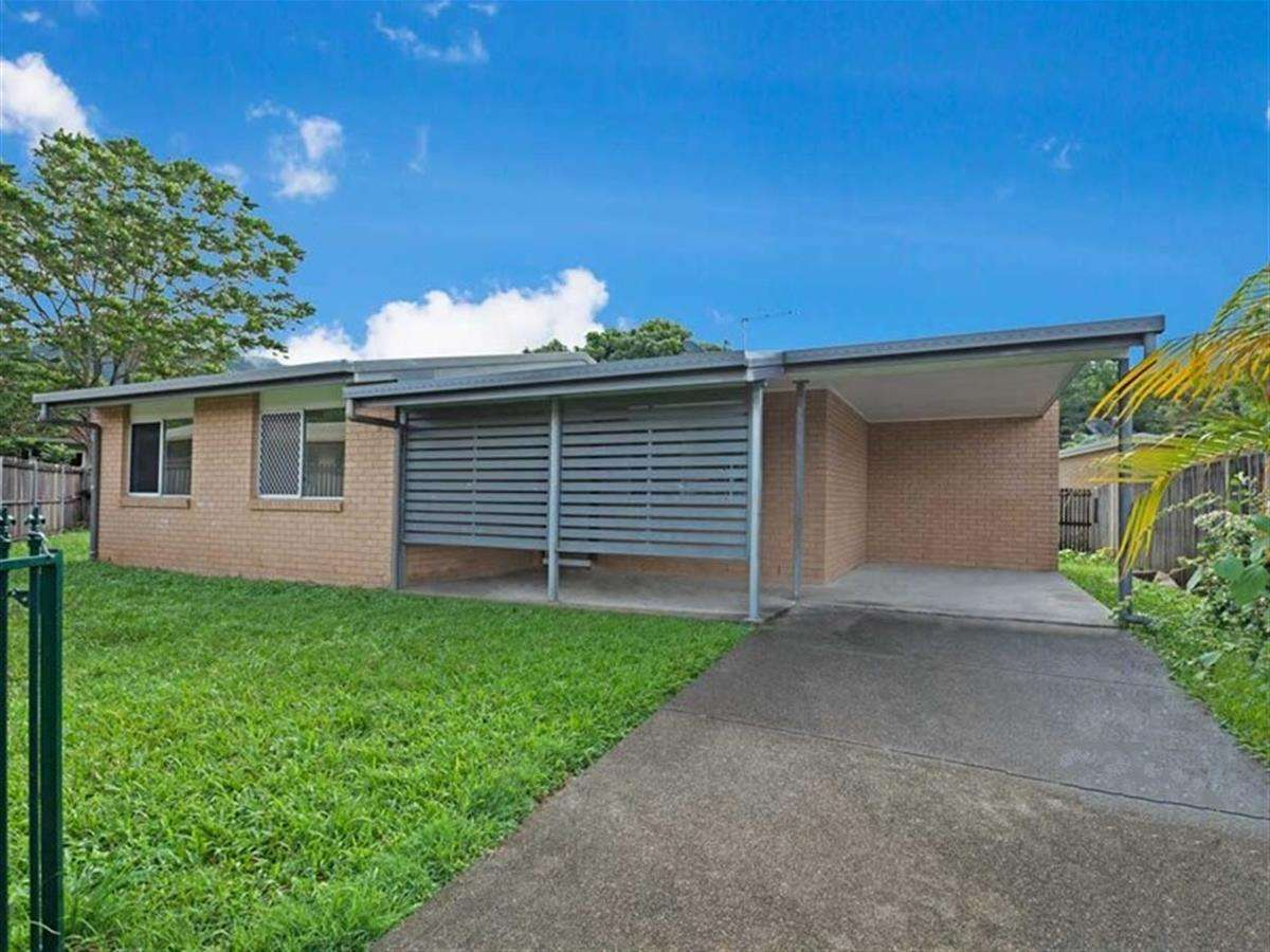 Main view of Homely house listing, 45 Frances street, Mooroobool, QLD 4870