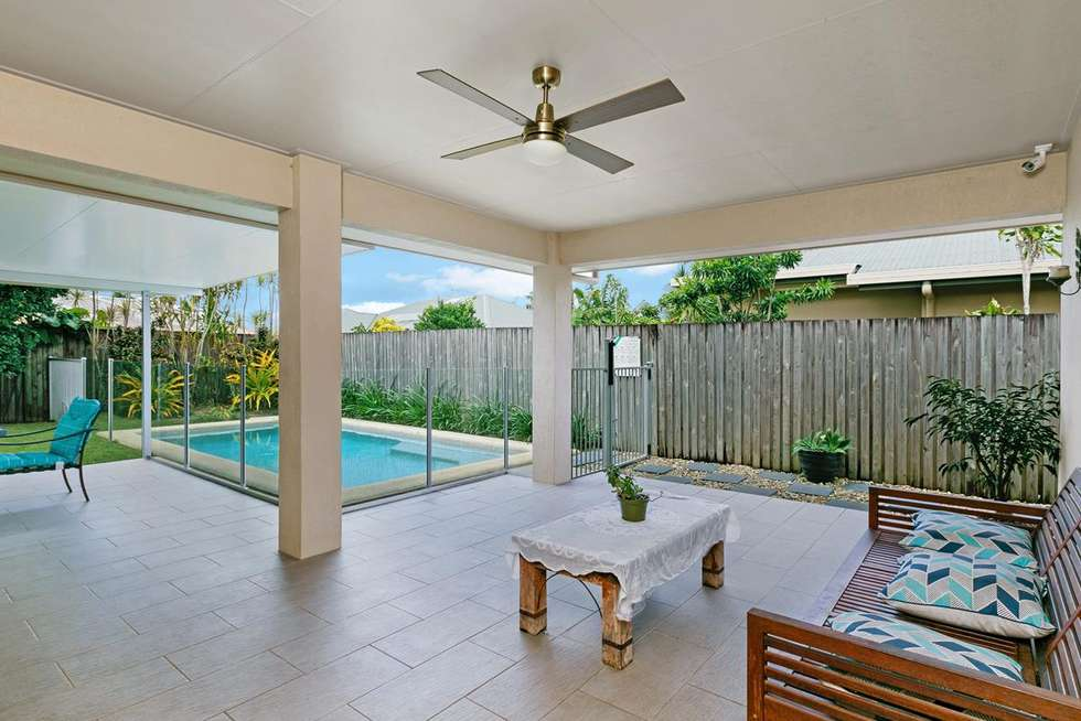 Second view of Homely house listing, 6 Altona Street, Bentley Park QLD 4869