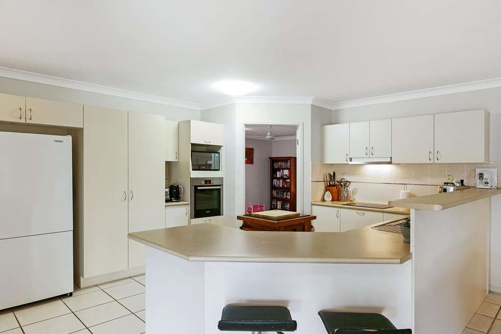 Fifth view of Homely house listing, 6 Altona Street, Bentley Park QLD 4869