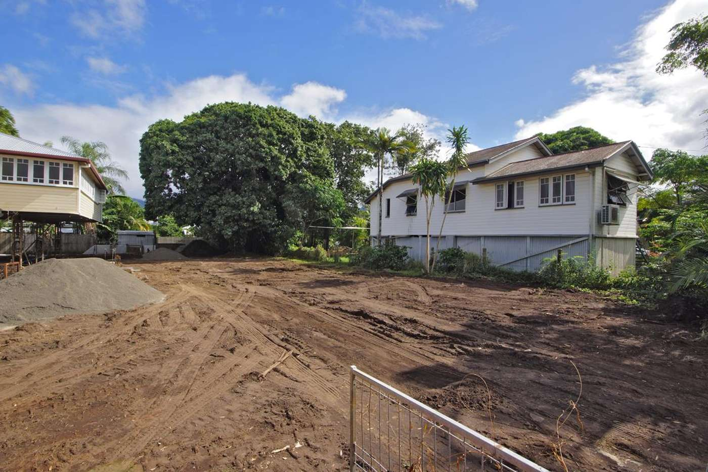Main view of Homely residentialLand listing, 9 Barrett St, Bungalow QLD 4870