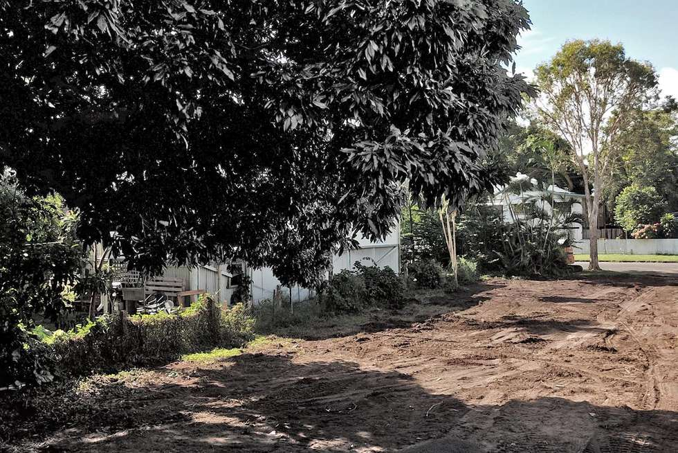 Second view of Homely residentialLand listing, 9 Barrett St, Bungalow QLD 4870