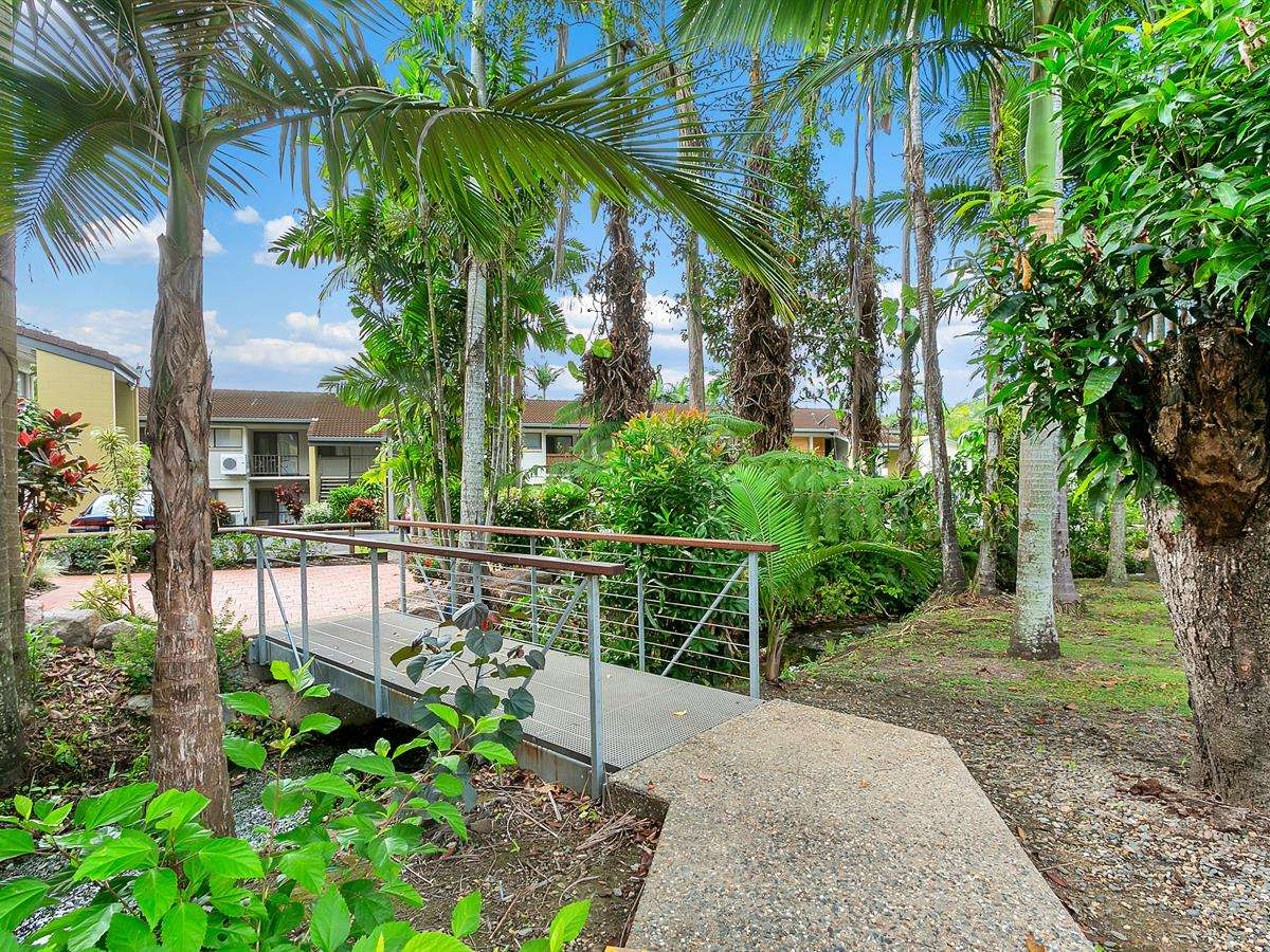 Main view of Homely apartment listing, 30/50-56 Woodward Street, Edge Hill, QLD 4870