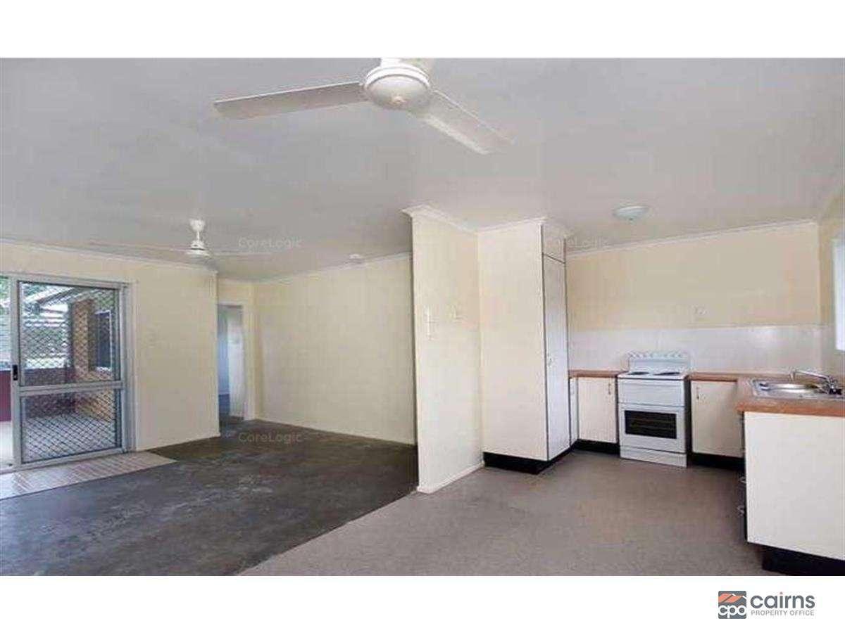 Main view of Homely house listing, 8 CRAIG  STREET, Mooroobool, QLD 4870