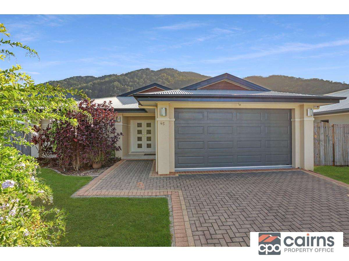 Main view of Homely house listing, 45 Elphinstone St, Kanimbla, QLD 4870