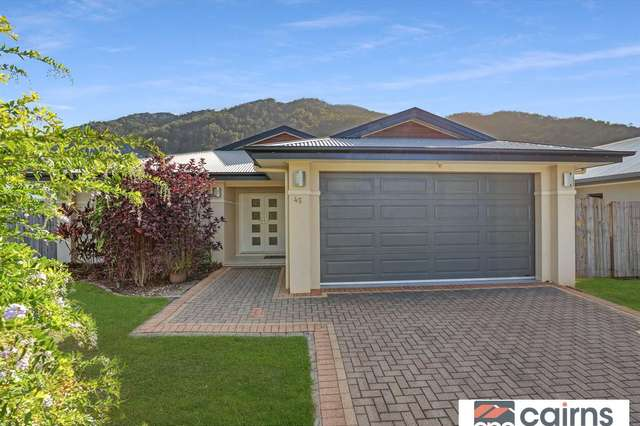 45 Elphinstone St, Kanimbla QLD 4870
