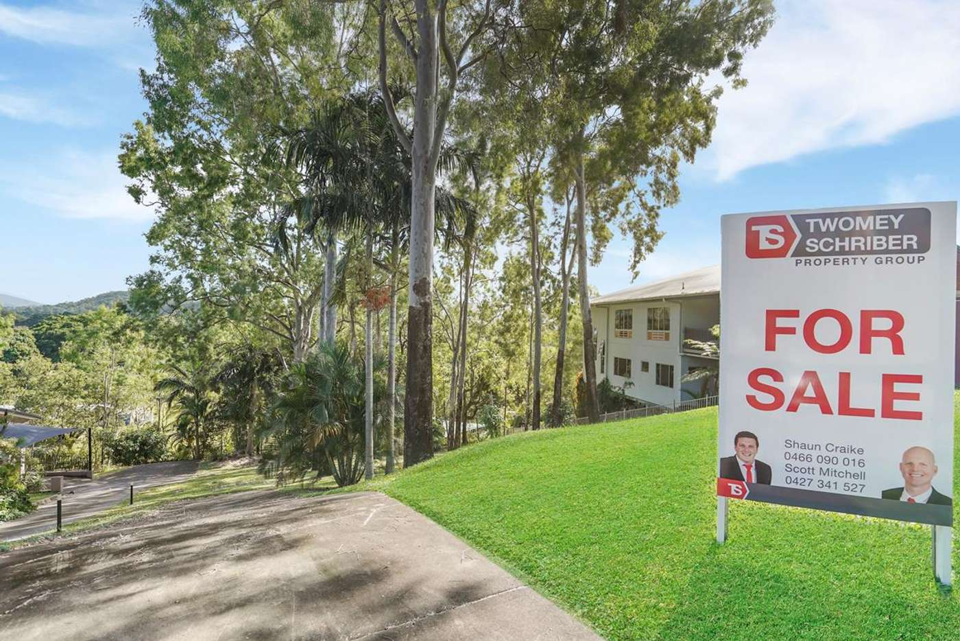 Main view of Homely residentialLand listing, 13 Eleanor Cl, Mooroobool QLD 4870