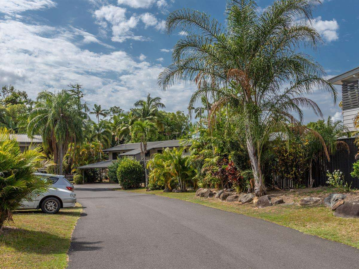 Main view of Homely apartment listing, 12/64 Pease Street, Manoora, QLD 4870