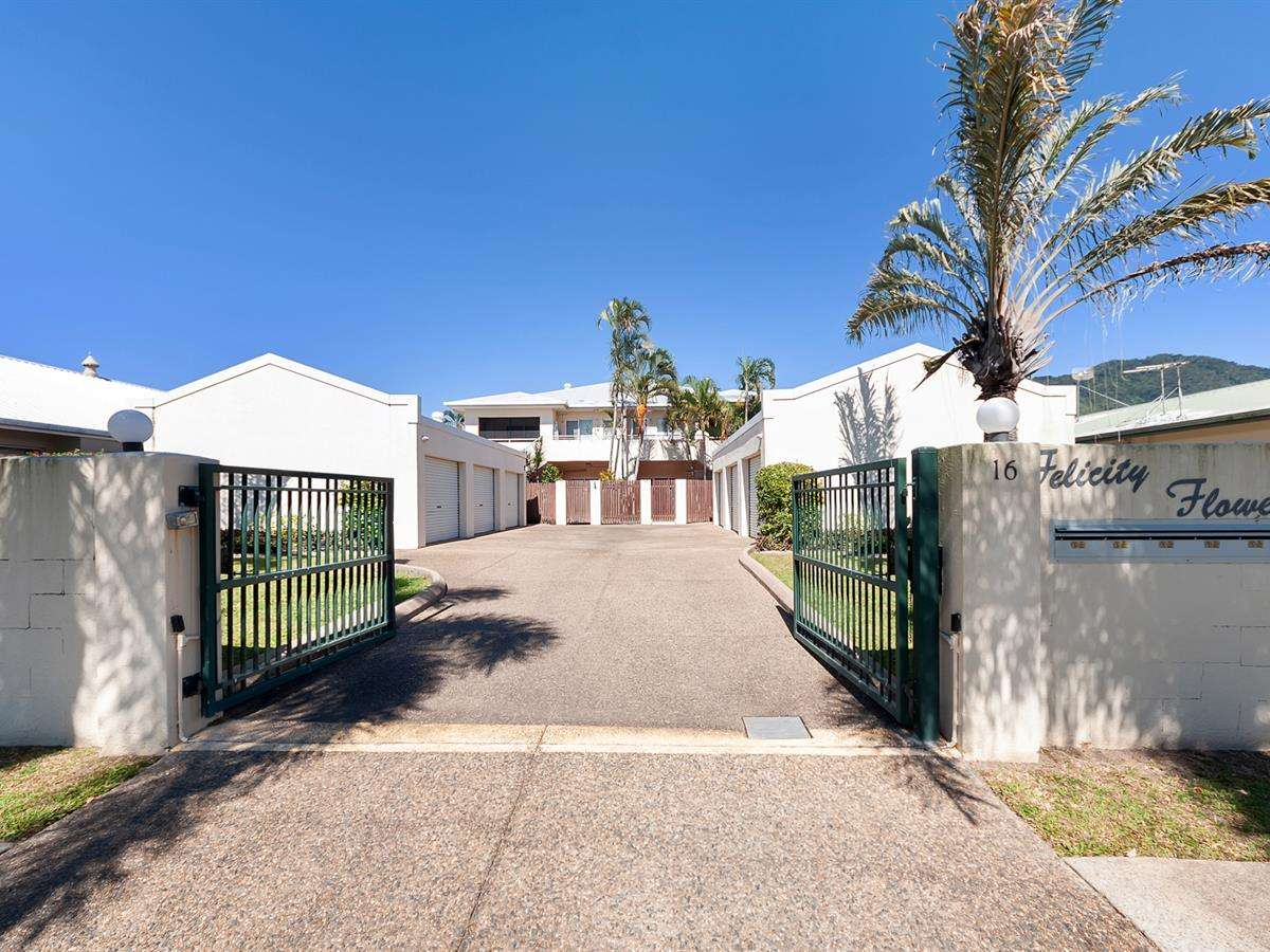 Main view of Homely unit listing, 1/16 Ingham Court, Mooroobool, QLD 4870