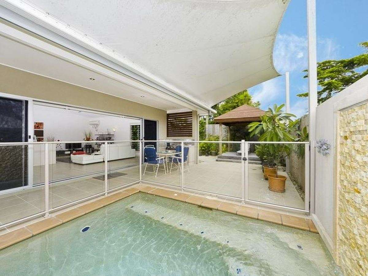 Main view of Homely townhouse listing, 2/60 Harbour Drive, Trinity Park, QLD 4879