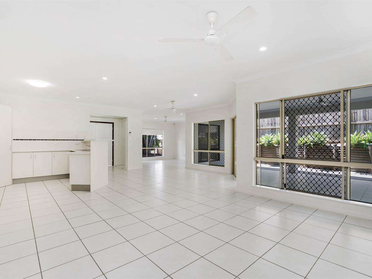 Main view of Homely house listing, 41 William Hickey Street, Redlynch, QLD 4870