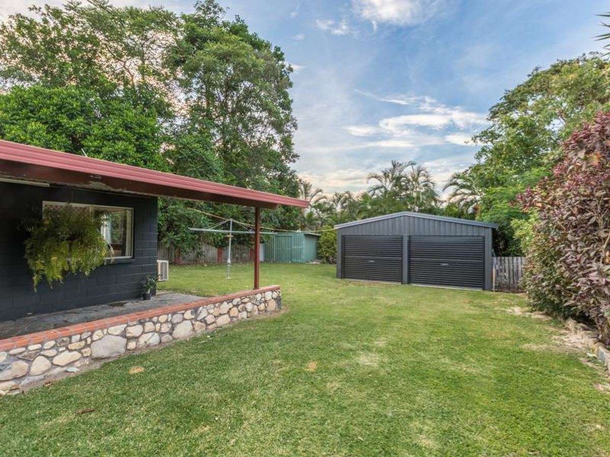 Main view of Homely house listing, 128 Reed Road, Trinity Park, QLD 4879