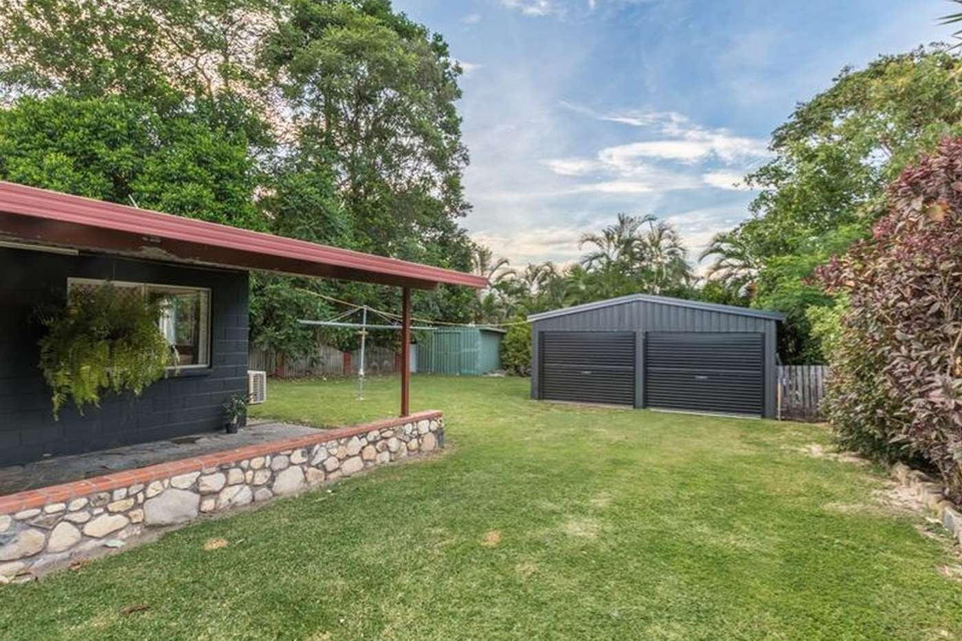 Main view of Homely house listing, 128 Reed Road, Trinity Park QLD 4879