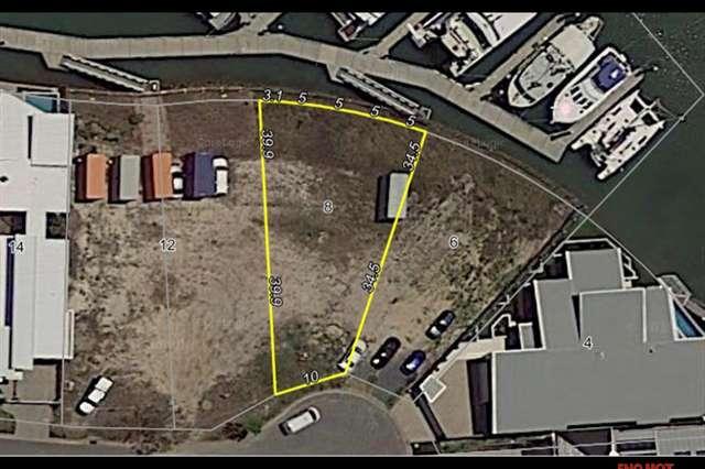 8 Marina Quay, Trinity Park QLD 4879