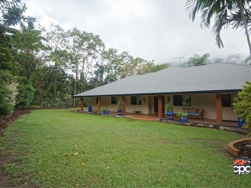 Main view of Homely house listing, 14-16 Watervale Close, Redlynch, QLD 4870