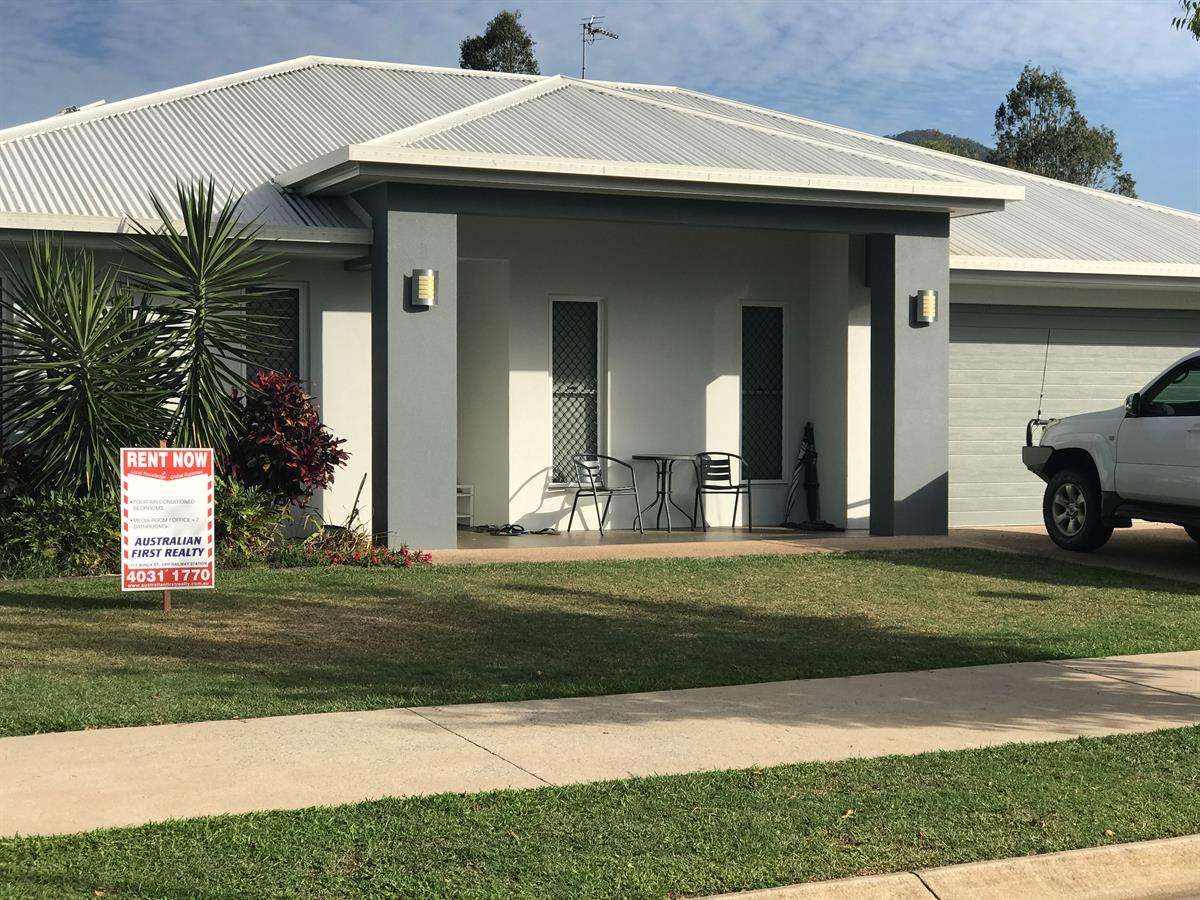 Main view of Homely house listing, 14 Noipo Crescent, Redlynch, QLD 4870