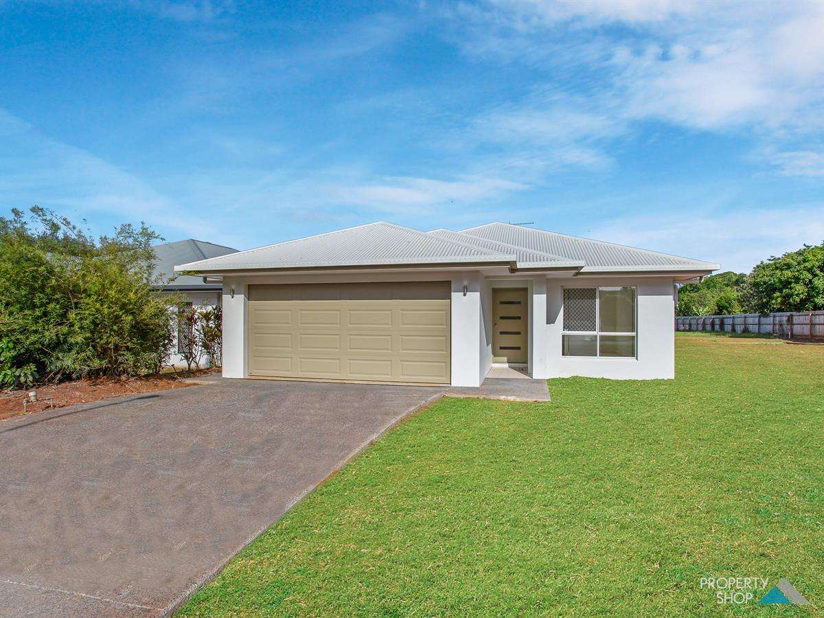 Main view of Homely house listing, Address available on request, Redlynch, QLD 4870