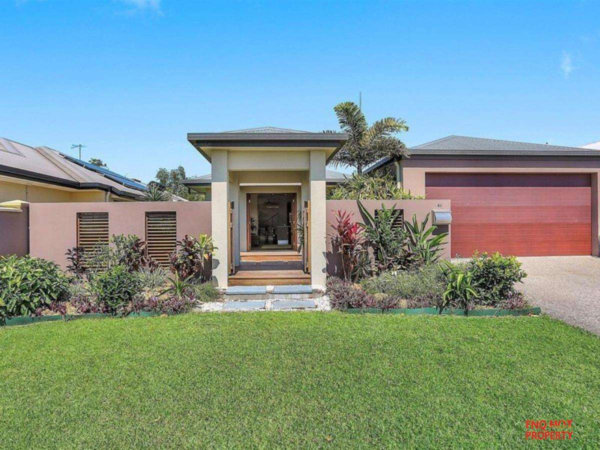 Main view of Homely house listing, 96 Harbour Drive, Trinity Park, QLD 4879