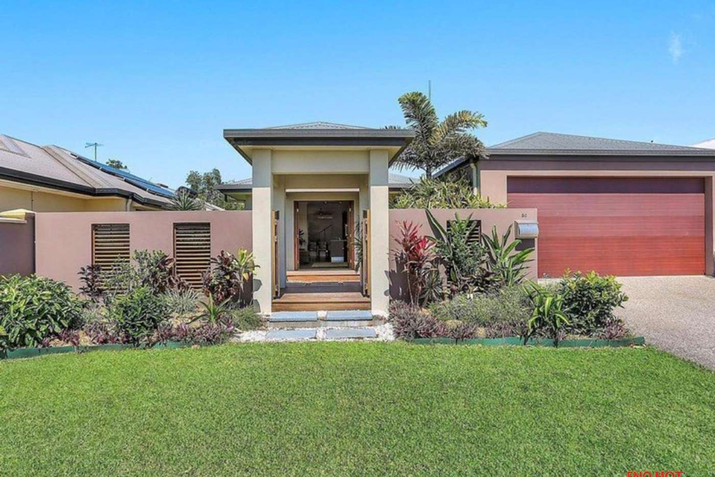 Main view of Homely house listing, 96 Harbour Drive, Trinity Park QLD 4879