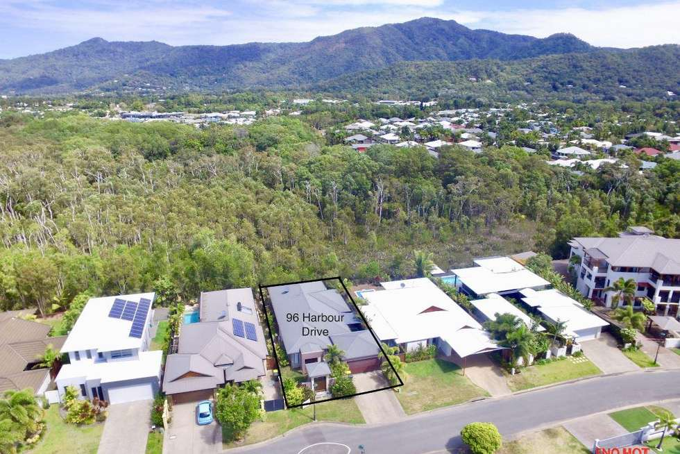Fifth view of Homely house listing, 96 Harbour Drive, Trinity Park QLD 4879