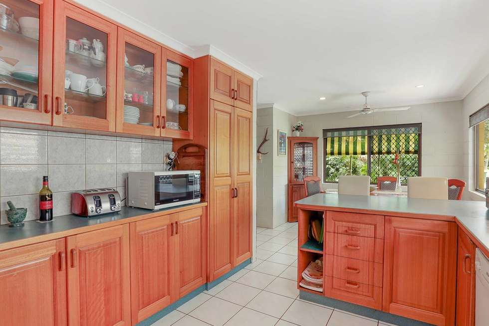 Second view of Homely house listing, 7 Tee street, Yorkeys Knob QLD 4878