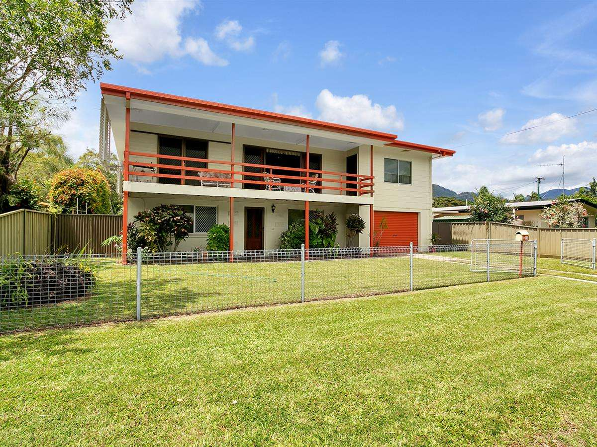 Main view of Homely house listing, 19 Torrance Avenue, Edge Hill, QLD 4870
