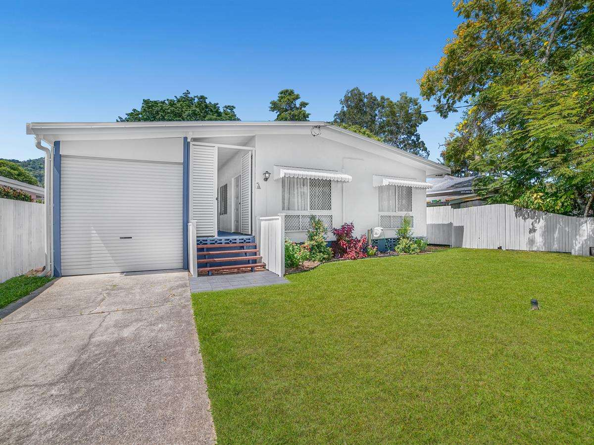Main view of Homely house listing, 152 Greenslopes Street, Edge Hill, QLD 4870