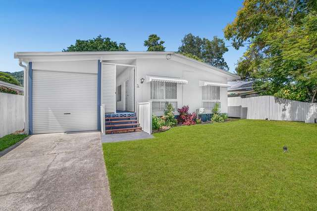 152 Greenslopes Street