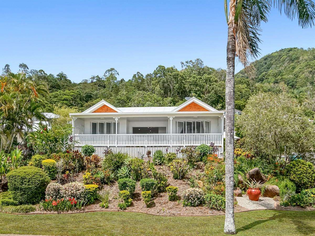 Main view of Homely house listing, 1 Rosemont Court (City View), Mooroobool, QLD 4870