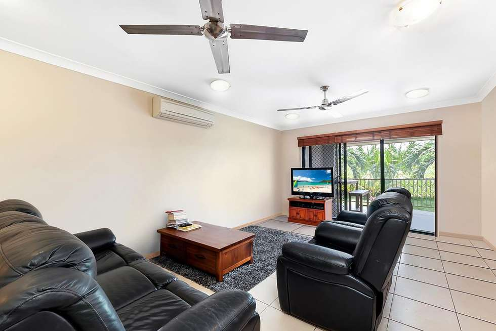 Second view of Homely unit listing, 9/1-15 Robson Street, Mooroobool QLD 4870