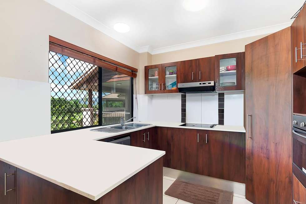 Third view of Homely unit listing, 9/1-15 Robson Street, Mooroobool QLD 4870