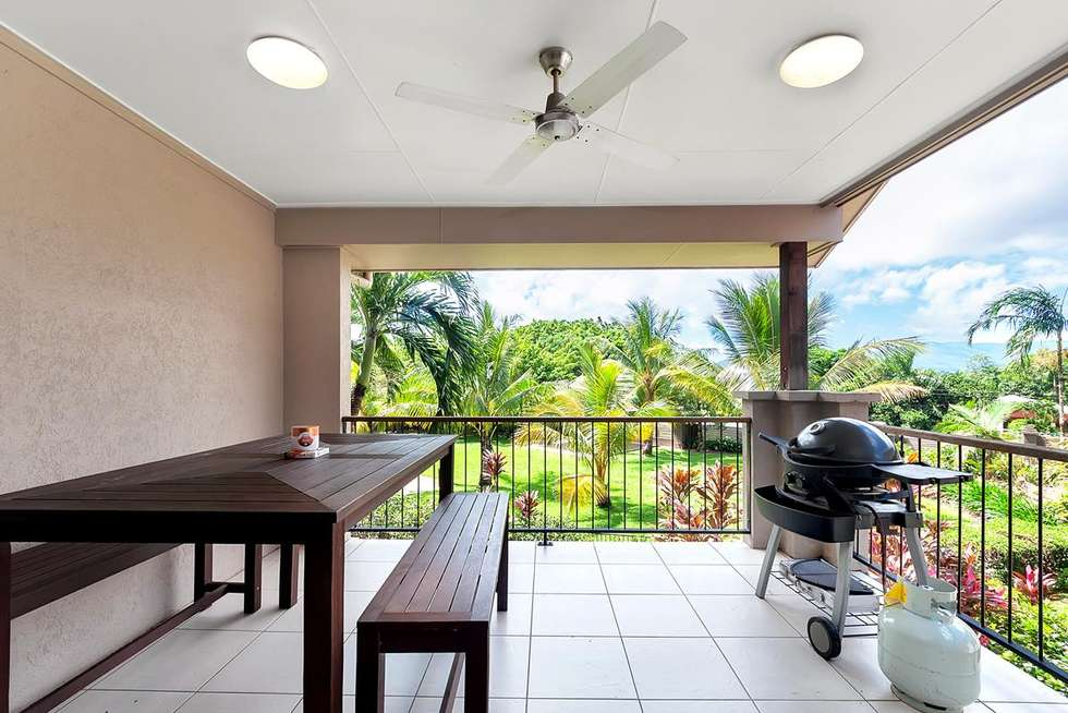 Fourth view of Homely unit listing, 9/1-15 Robson Street, Mooroobool QLD 4870