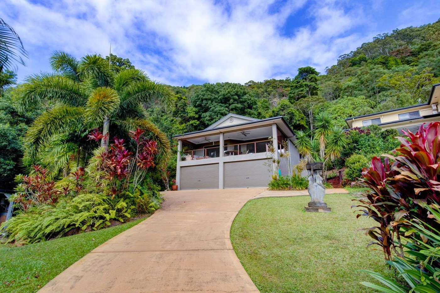 Main view of Homely house listing, 4 Hussar Close, Kanimbla QLD 4870