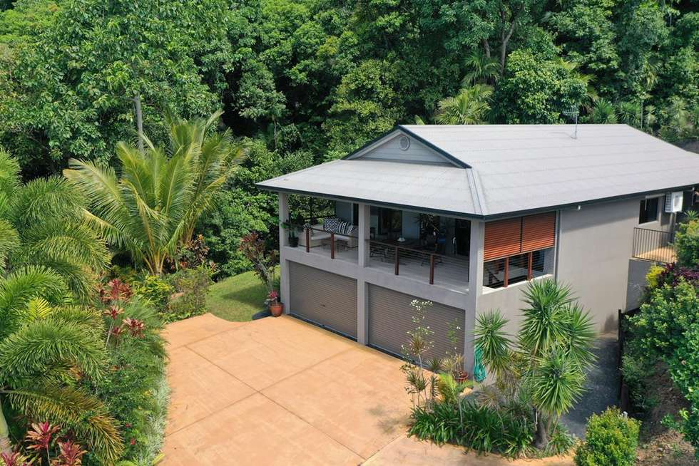Second view of Homely house listing, 4 Hussar Close, Kanimbla QLD 4870