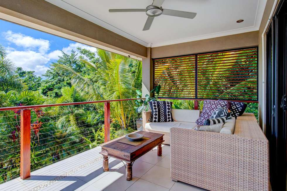 Fifth view of Homely house listing, 4 Hussar Close, Kanimbla QLD 4870