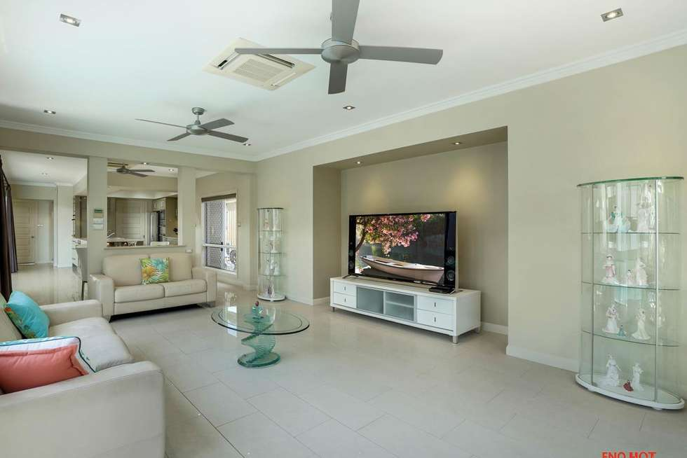 Fourth view of Homely house listing, 116 Harbour Drive, Trinity Park QLD 4879