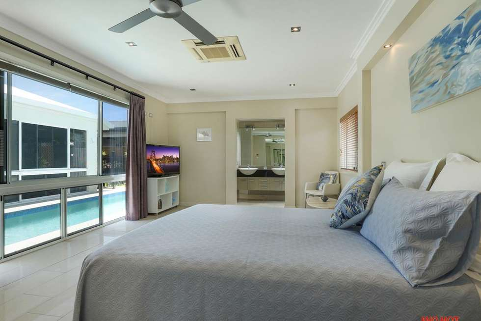 Fifth view of Homely house listing, 116 Harbour Drive, Trinity Park QLD 4879