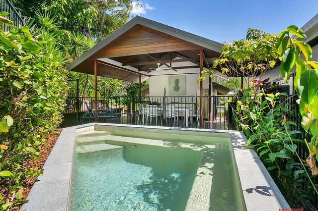 66 Bangalow  Lane, Palm Cove QLD 4879