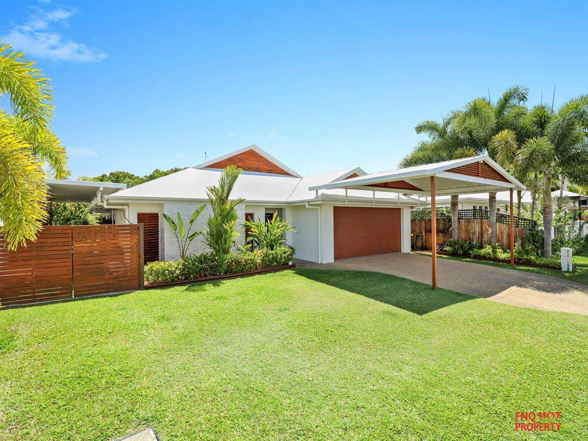 Main view of Homely house listing, 94 Harbour Drive, Trinity Park, QLD 4879