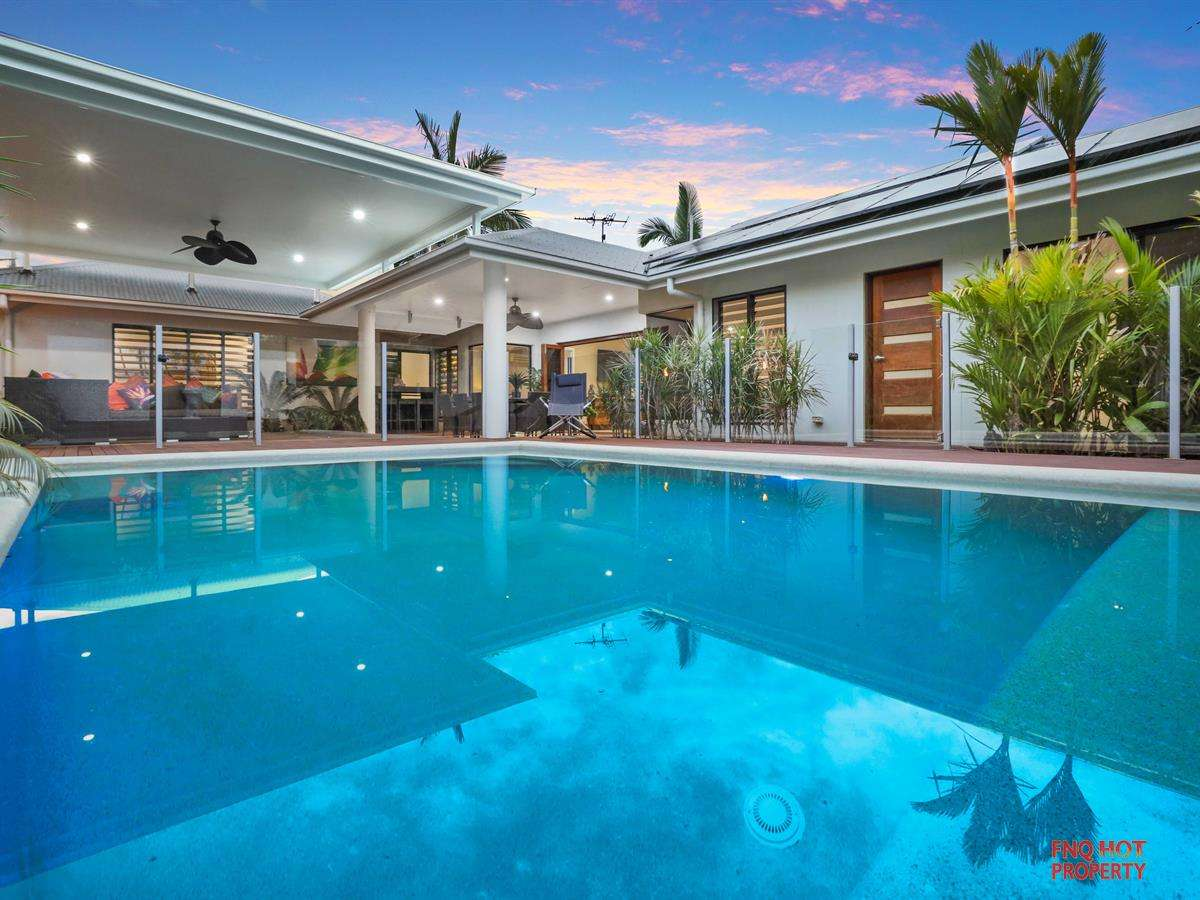 Main view of Homely house listing, 2 Quest Court, Trinity Park, QLD 4879