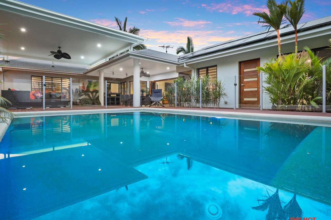 Main view of Homely house listing, 2 Quest Court, Trinity Park QLD 4879