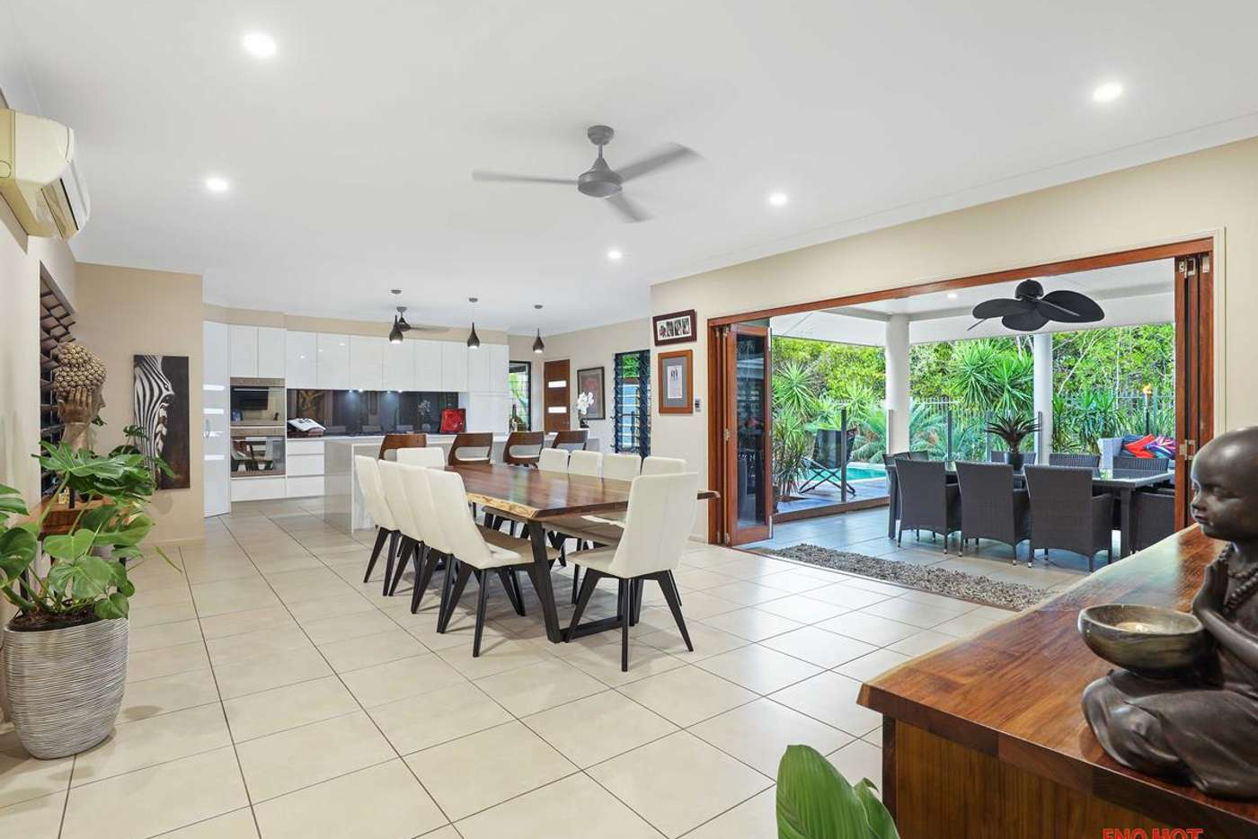 Sixth view of Homely house listing, 2 Quest Court, Trinity Park QLD 4879