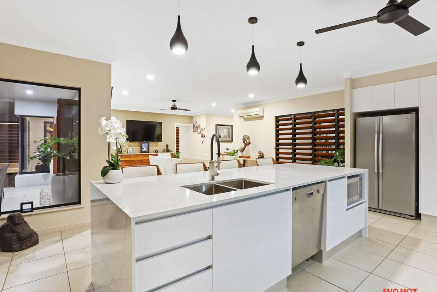 Seventh view of Homely house listing, 2 Quest Court, Trinity Park QLD 4879