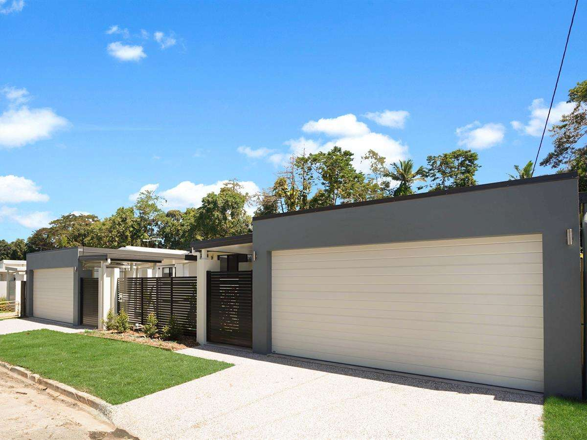 Main view of Homely semidetached listing, 121 Upper Richardson Street, Whitfield, QLD 4870