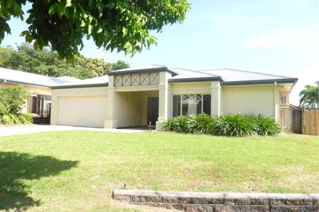 4 Oakblue Drive, Mount Sheridan QLD 4868