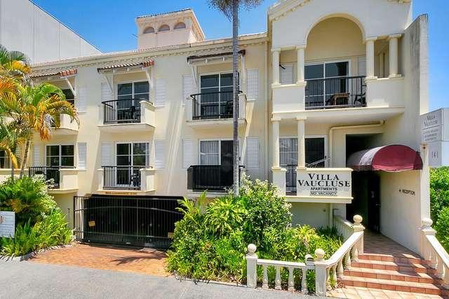 4/141 Grafton Street, Cairns City QLD 4870