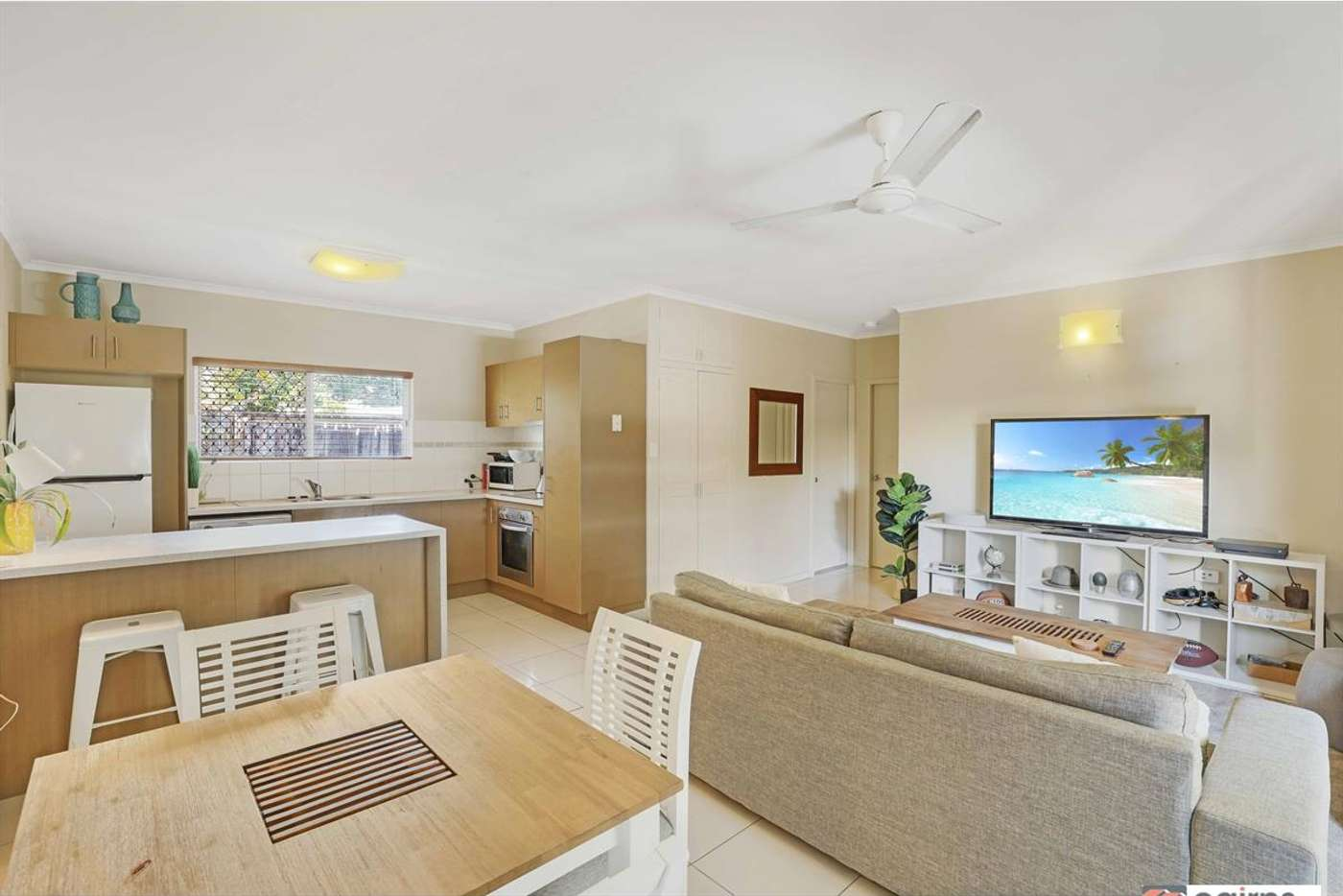 Main view of Homely unit listing, 4/12-14 Winkworth Street, Bungalow QLD 4870