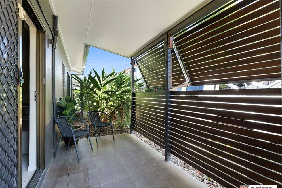 Second view of Homely unit listing, 4/12-14 Winkworth Street, Bungalow QLD 4870