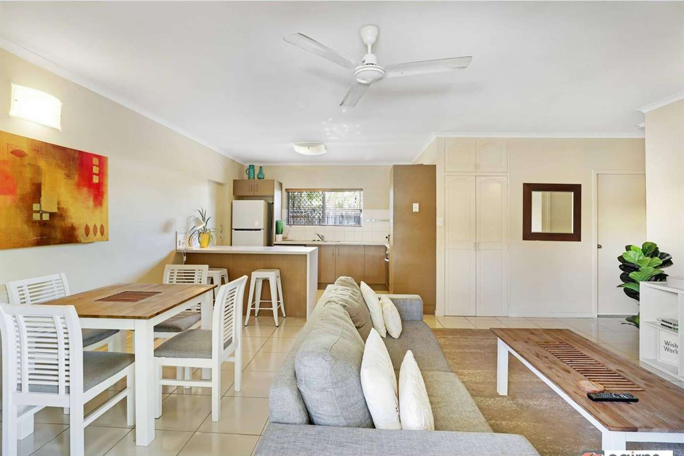 Sixth view of Homely unit listing, 4/12-14 Winkworth Street, Bungalow QLD 4870