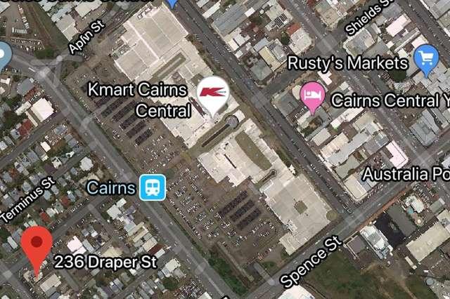236 Draper Street, Parramatta Park QLD 4870